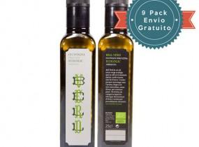 Aceite Bellverd 25 cl. Pack 9 Botellas
