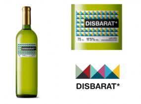 DISBARAT WHITE