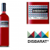 CANPUIG_DISBARAT_ROSE BOTTLE